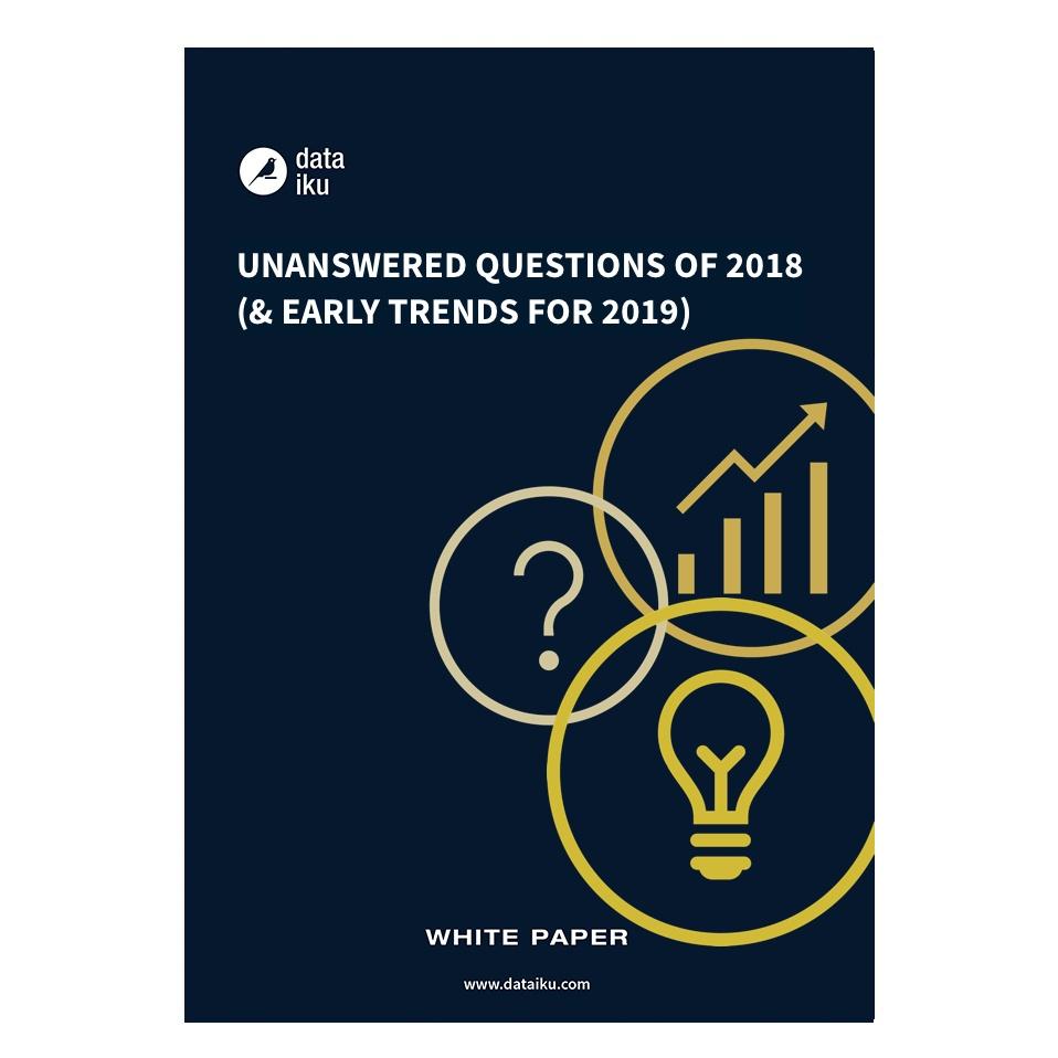 2018 trends open source