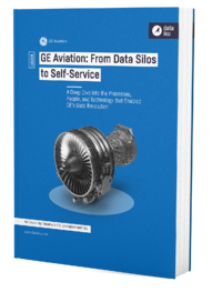 GE Aviation 3D cover