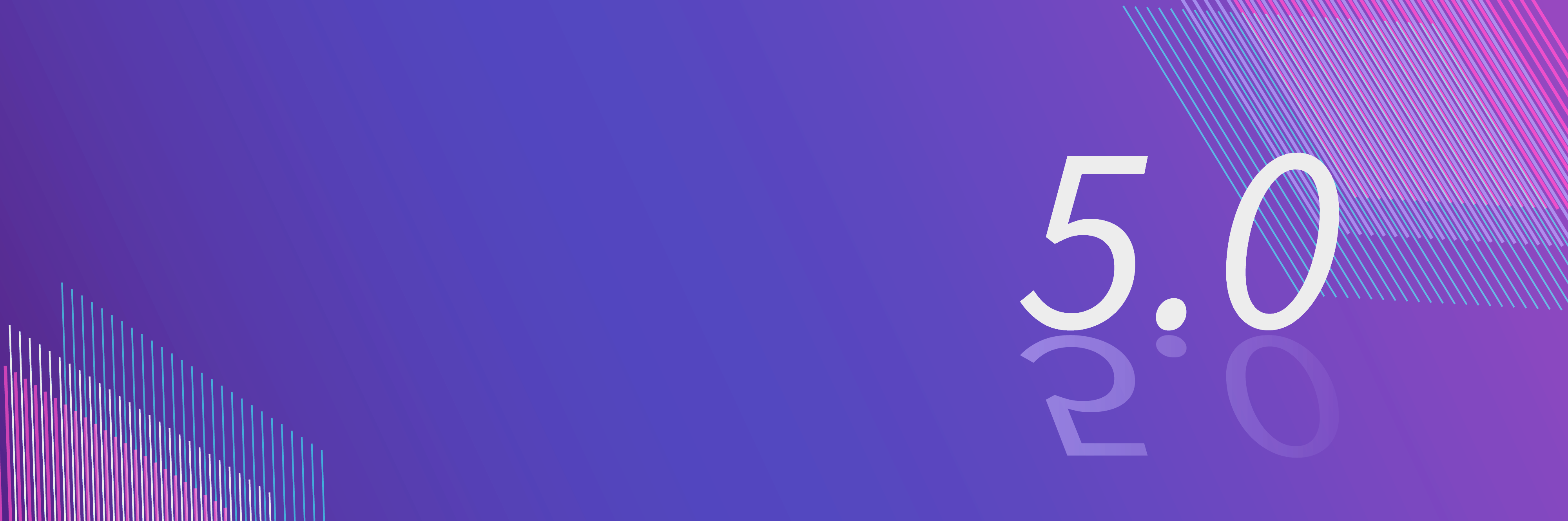 Dataiku DSS 5.0 product release banner