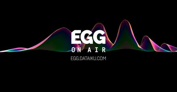 EGG On Air