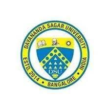 Dayananda Sagar University India Seal