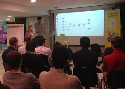 data challenge datalyo