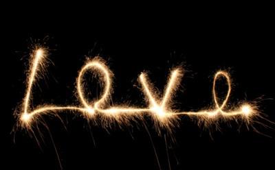 Spark love