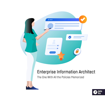 Enterprise Information Architect