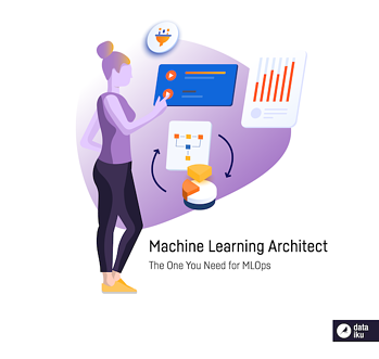 Machine learning architect