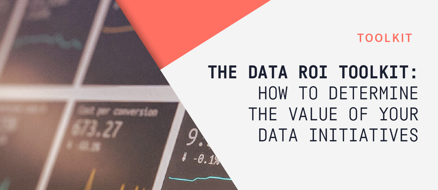 DATA ROI TOOLKIT