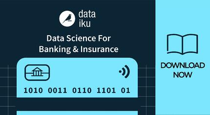 Three Challenges to Address in Banking & Insurance Data Projects