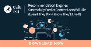 Build A Recommendation Engine in One Day