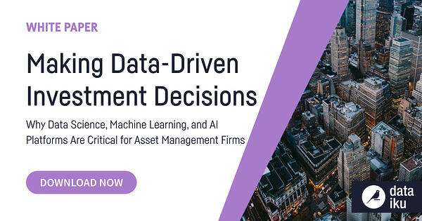 Asset Management white paper with buildings