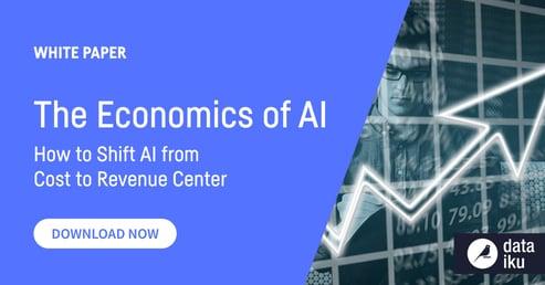 LinkedIn Economics of AI