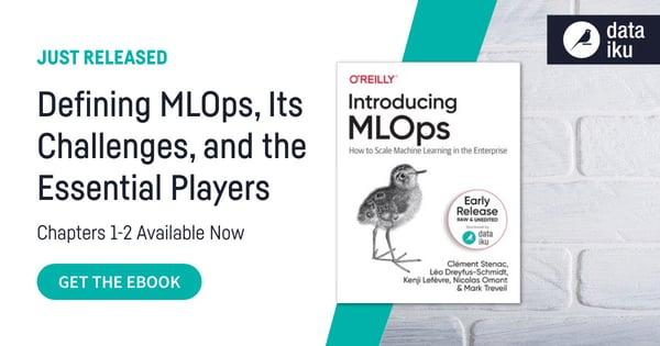 LinkedIn OReilly Introducing MLOps