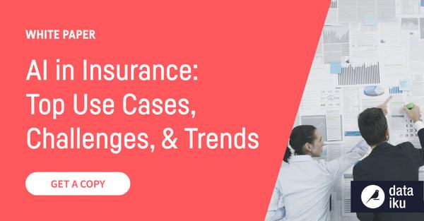 Linkedin AI in Insurance