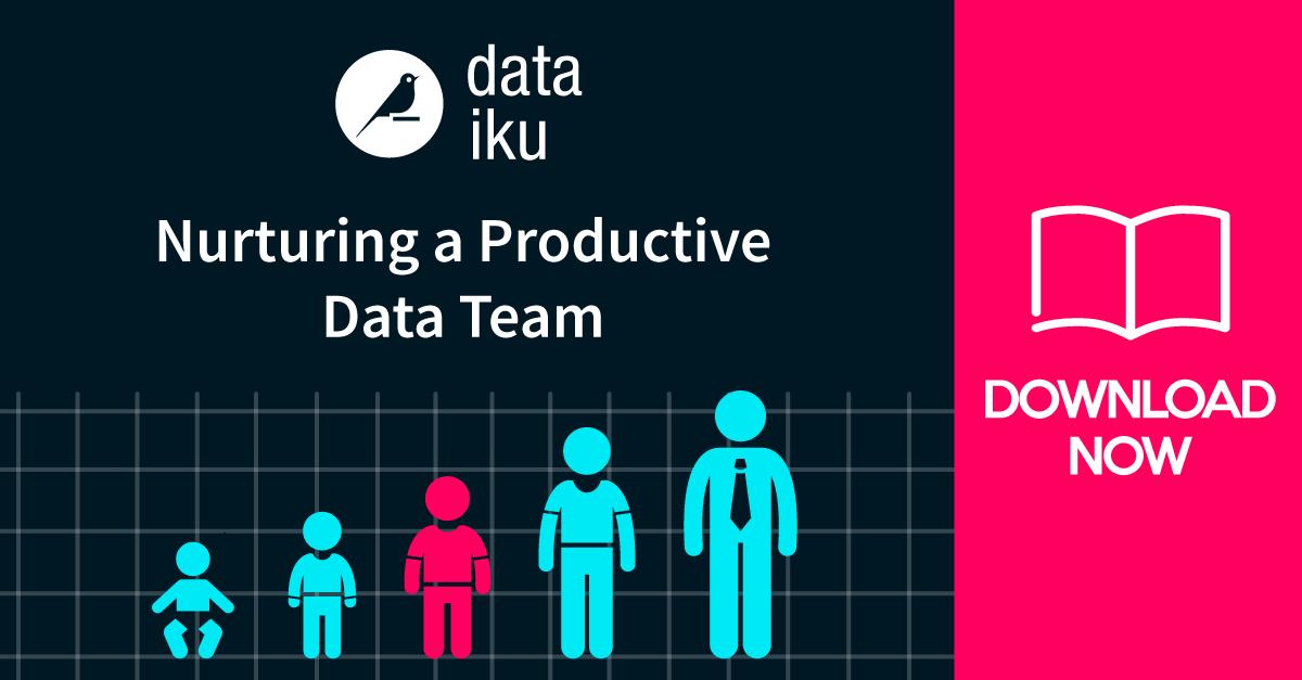 nurturing productive team