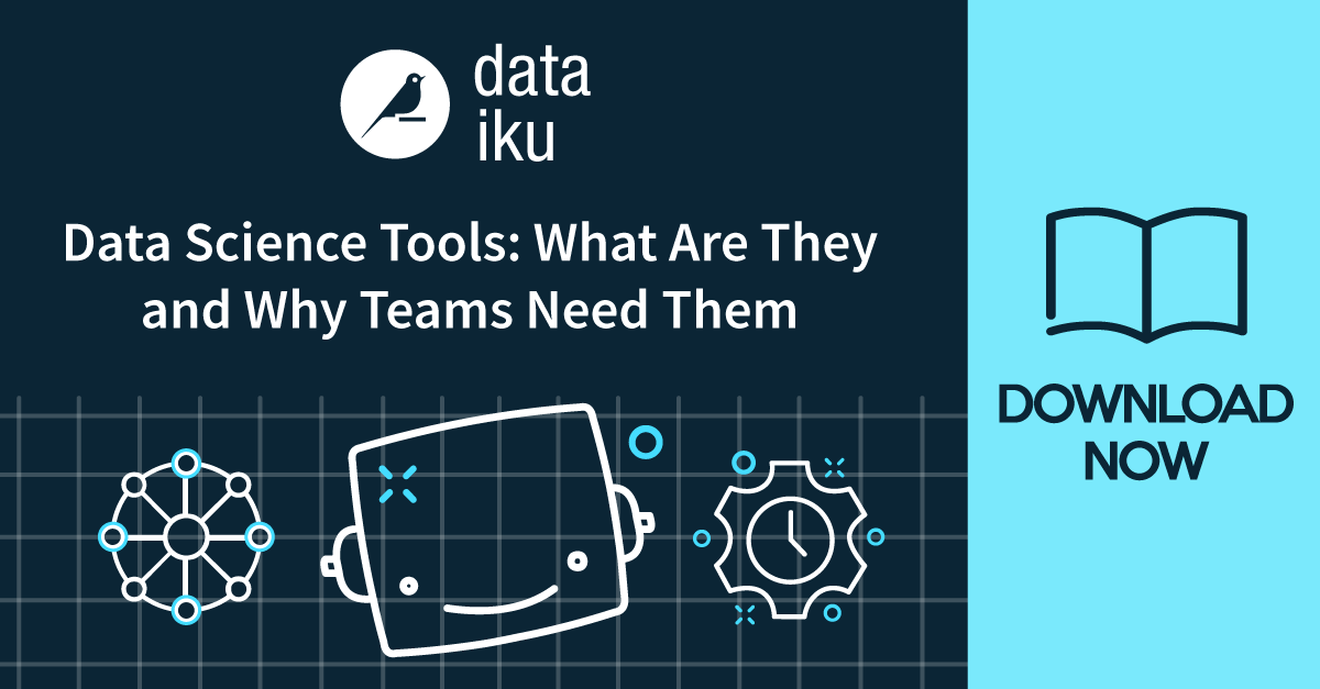 why data tools