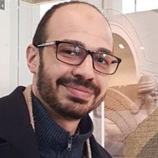 Samir Barakat headshot AI and data science consultant at Servian