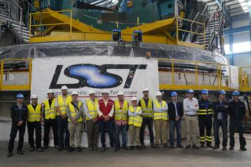 LSST project