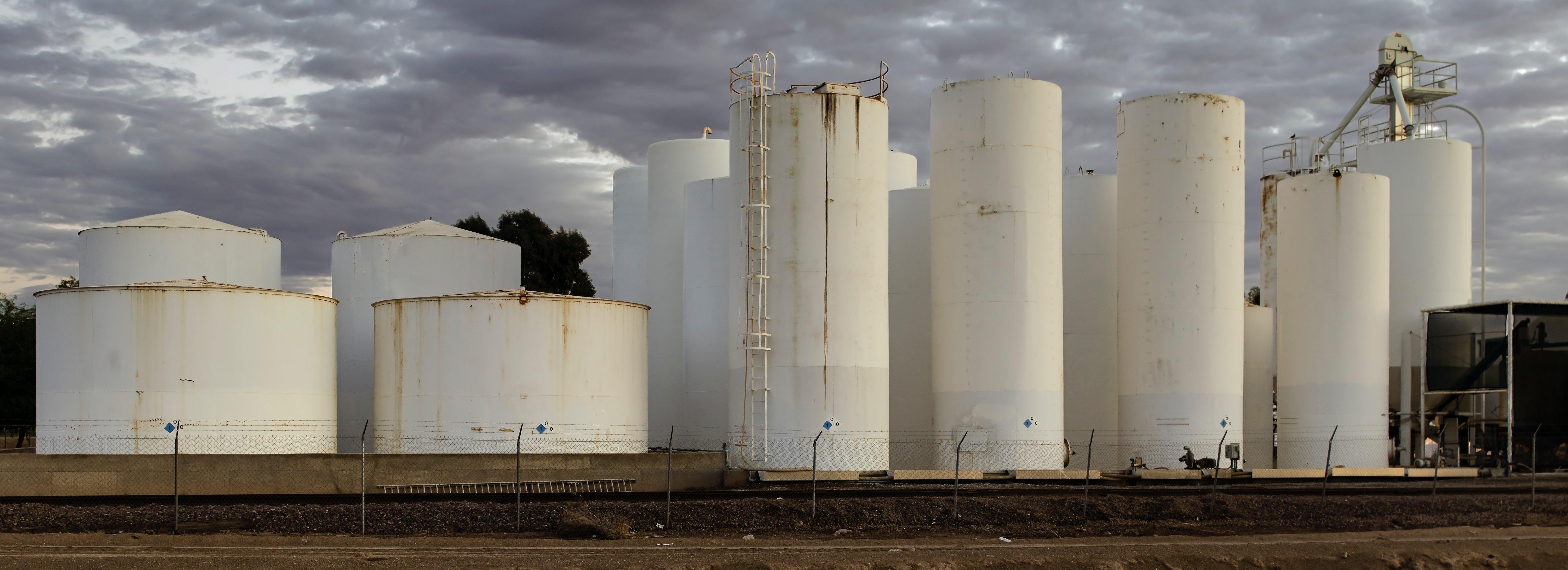 chemical-tanks