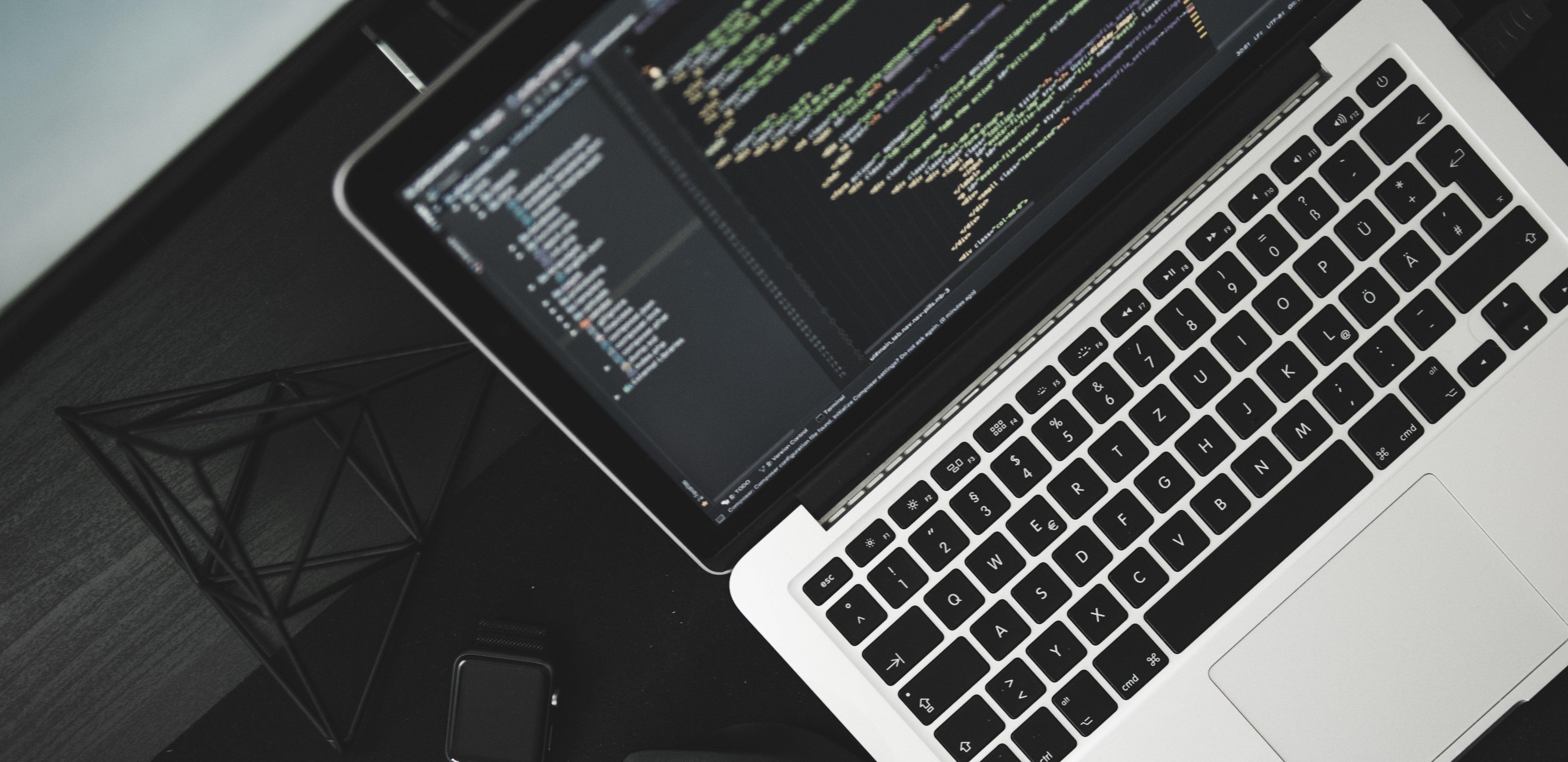 code-laptop