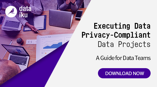 data privacy projects