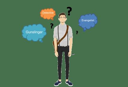 data analyst personality