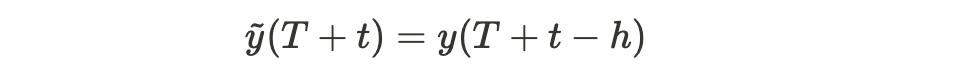model benchmark formula