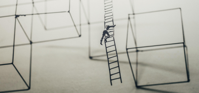 figure-climbing-ladder