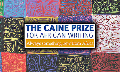 the caine prize for african writing