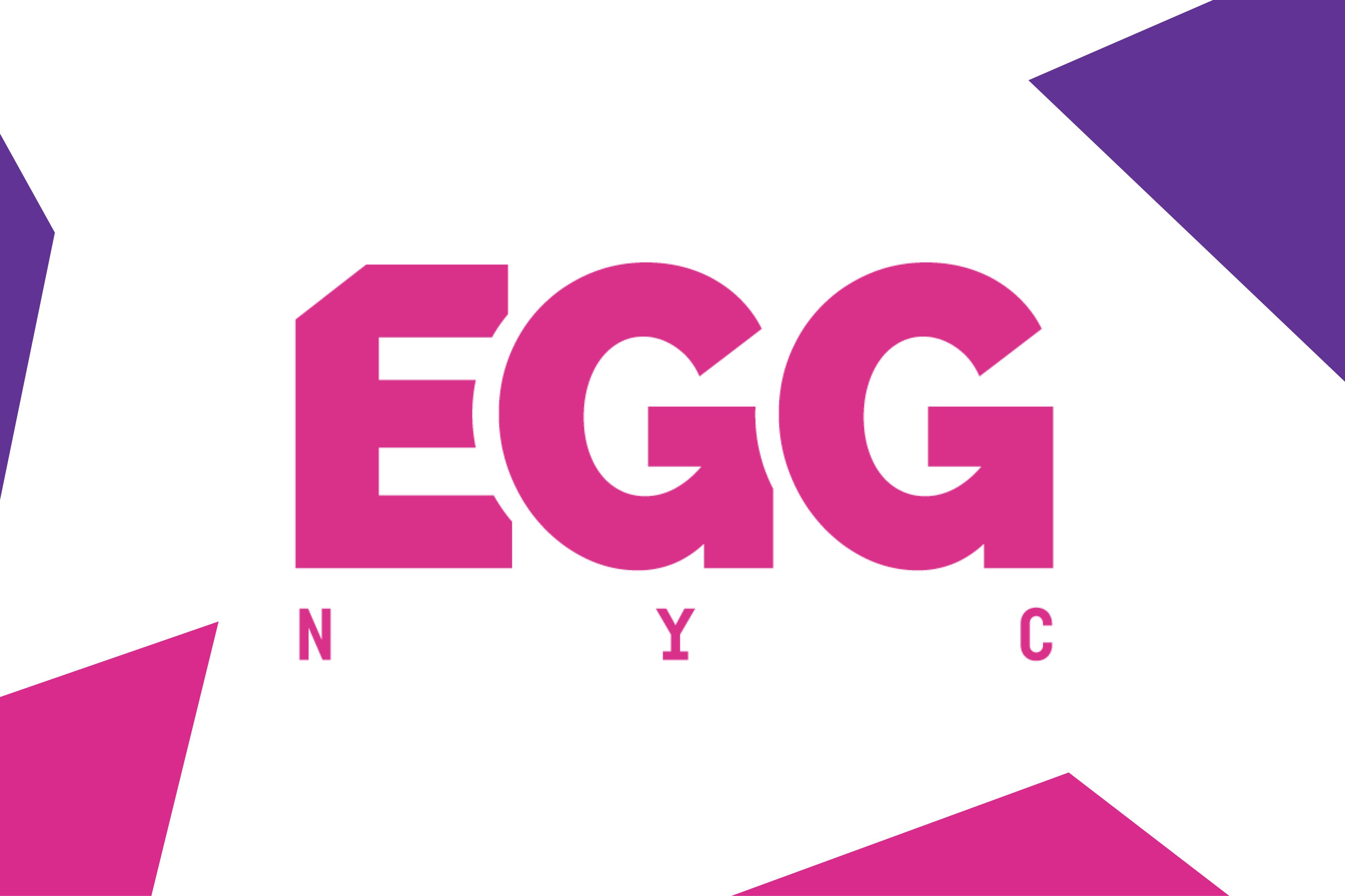egg nyc