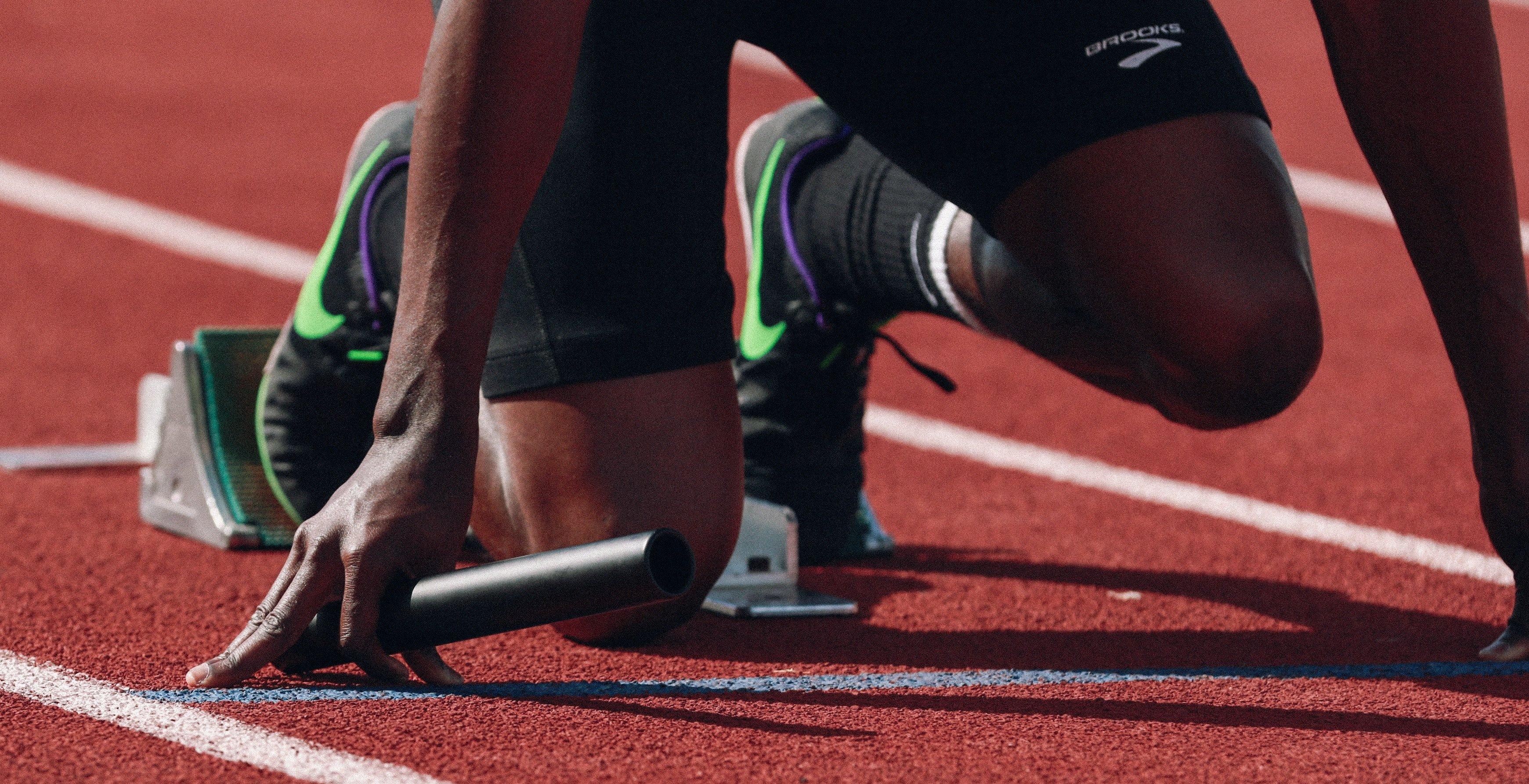 race-starting-block