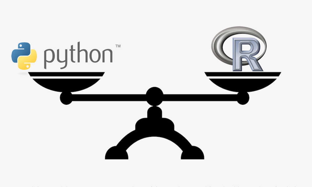 Ending the R vs Python war in DSS [Video]