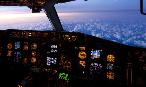 Automated Machine Learning Where You're Still the Pilot