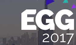 EGG2017: Innovate. Get Ahead. Disrupt. And Embrace Unconventionality.
