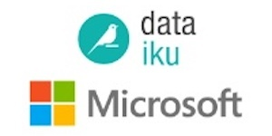 Dataiku and Microsoft: A Complete Data Analytics Platform