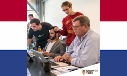 Building Data Communities in the Netherlands