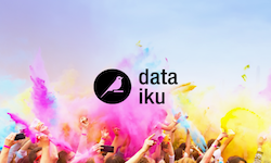 Dataiku Series B: Data Science for Everyone