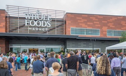 Big Data is the Big News in Amazon + Whole Foods Deal