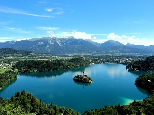 Date Lake