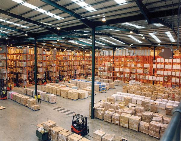 Date Warehouse