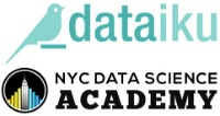 Dataiku and NYC Data Science Academy Partnership