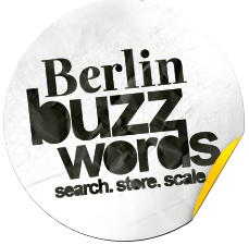 Dataiku at Berlin Buzzwords 2013, Part 1