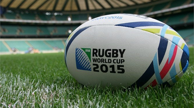Sports Analytics: Rugby 2015 World Cup (Updated)