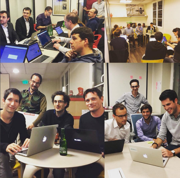 Recap on Dataiku User Group #7 – fun with plugins and DSS!