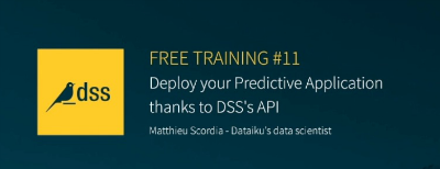 Making Deploying a Predictive Application Into Production Easy [Video]