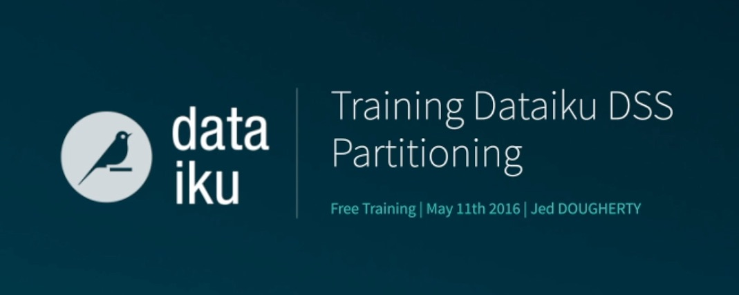 How to Easily Use Partitions on Your Data
