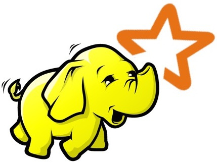 Big Data for Data Padawans Episode 3: the Epic Battle of Spark vs Hadoop