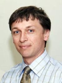 Doctor Martin Pusic