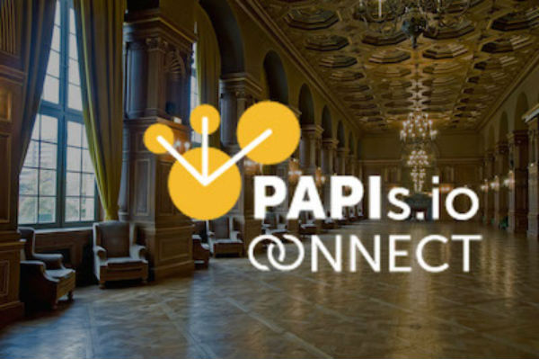 Back from PAPIs Connect 15 [Event]