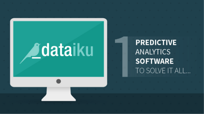 predictive analytics healthcare with data science studio
