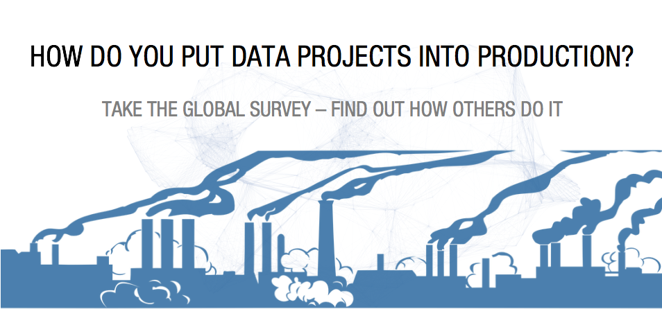 How Do You Really Get Data Science Projects Into Production?