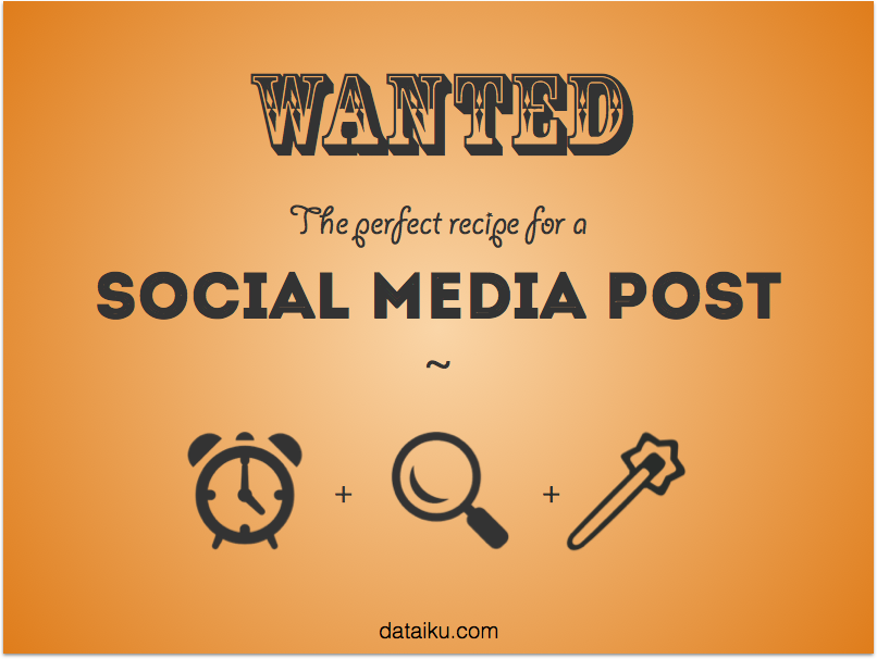 How do Social Media Publishing Optimization Tools Work ?